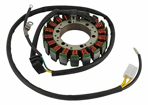 New Stator Coil Replaces Honda XR650L Motorcycles 31120-MW2-781 (海外取寄せ品)