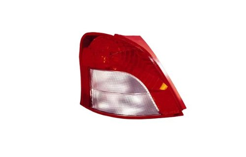 Eagle アイ ライト TY1065-U000L Tail Light Assembly (海外取寄せ品)