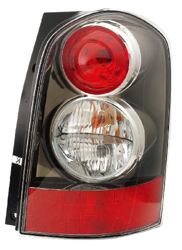 MAZDA M.P.V. RIGHT TAIL LIGHT 4-06 NEW (海外取寄せ品)