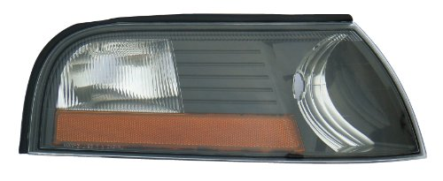 Mercury Marauder Parking Signal ランプ (Black Housing) Right Side (海外取寄せ品)