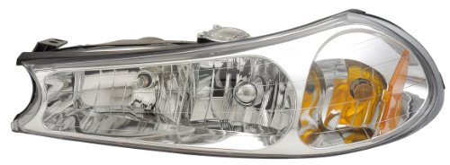 Ford CONtOUR Headlight Assembly Left ハンド (海外取寄せ品)