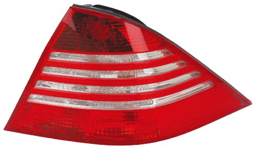 Mercedes Benz S クラス Vehicle Indentification ナンバー A322444) Rearlight Right Side (海外取寄せ品)