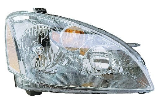 For Nissan ALTIMA RIGHT HEADLIGHT 02-04 NEW (海外取寄せ品)