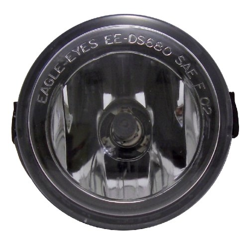 Eagle アイ ライト DS689-B0000 Driving And Fog Light Assembly (海外取寄せ品)