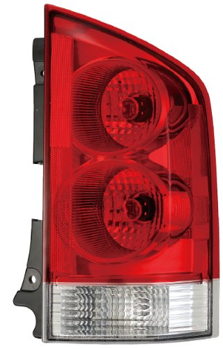 For Nissan ARMADA RIGHT TAIL LIGHT 05-08 NEW (海外取寄せ品)