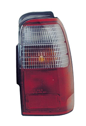TOYOTA 4RUNNER RIGHT TAIL LIGHT 01/97-00 NEW (海外取寄せ品)