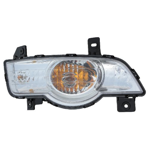 Eagle アイ ライト GM545-B000R Parking and Turn Signal Light Assembly (海外取寄せ品)