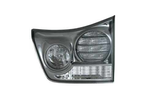 Eagle アイ ライト TY971-B000R Tail Light バックアップ Light Assembly (海外取寄せ品)