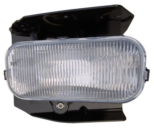 Eagle アイ ライト FR538-B100L Driving And Fog Light Assembly (海外取寄せ品)