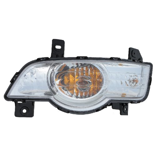 Eagle アイ ライト GM545-B000L Parking and Turn Signal Light Assembly (海外取寄せ品)