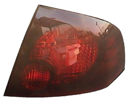 For Nissan SENTRA RIGHT TAIL LIGHT 04 NEW (海外取寄せ品)