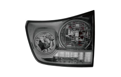 Eagle アイ ライト TY965-B000R Tail Light バックアップ Light Assembly (海外取寄せ品)