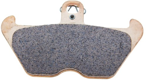 Galfer FD371G1370 HH Sintered Advanced Ceramic Brake Pad (海外取寄せ品)