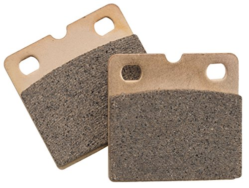 Galfer FD375G1370 HH Sintered Advanced Ceramic Brake Pad (海外取寄せ品)