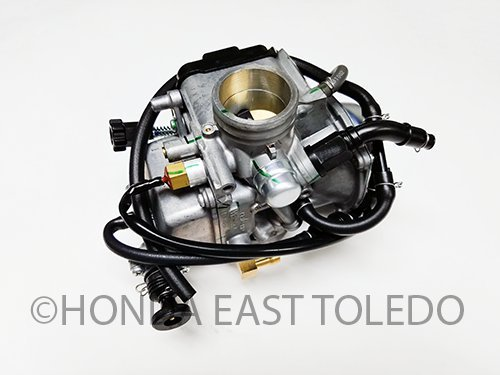 HONDA 16100-HN5-M41 CARBURETOR (VE94E A) (海外取寄せ品)