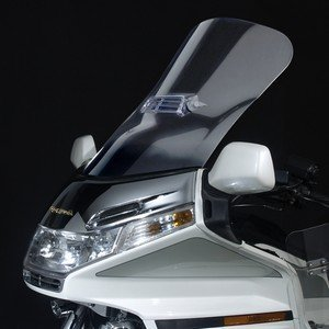 National Cycle V-Stream Windshield W/Vent Opening 25.75 GL1500 (海外取寄せ品)