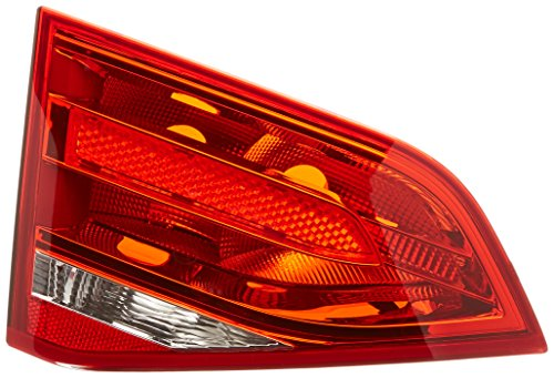 OE リプレイスメント Audi A4/S4 ドライバー Side Taillight Assembly Inner (Partslink ナンバー AU2802100) (海外取寄せ品)
