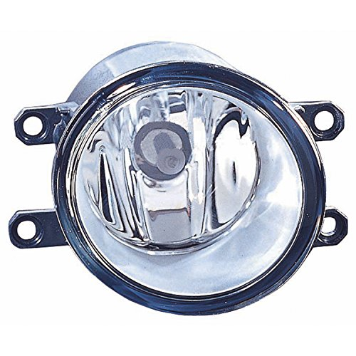 OE リプレイスメント Fog Light Assembly TOYOTA アバロン 2006-2014 (Partslink SC2593100) (海外取寄せ品)