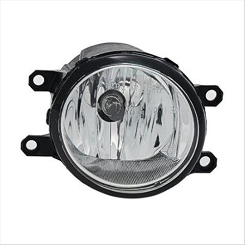 OE リプレイスメント Fog Light Assembly TOYOTA 4RUNNER 2012-2014 (Partslink TO2592124) (海外取寄せ品)