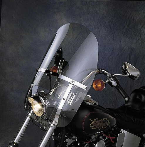 National Cycle ツーリング Heavy Duty Windshield N2210 (海外取寄せ品)