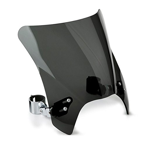 National Cycle N2839-001 Mohawk Flyscreen - 44-51mm O.D. Fork チューブ (海外取寄せ品)