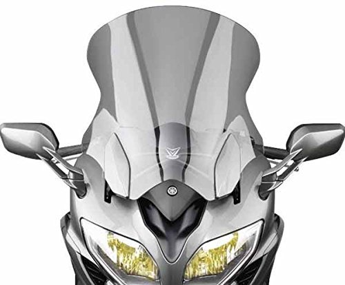 National Cycle VStream Windscreen for 2013-2014 ヤマハ FJR1300 - One サイズ (海外取寄せ品)