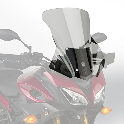 National Cycle N20317 VStream Windshield - 15.75in. - Light ティント (海外取寄せ品)