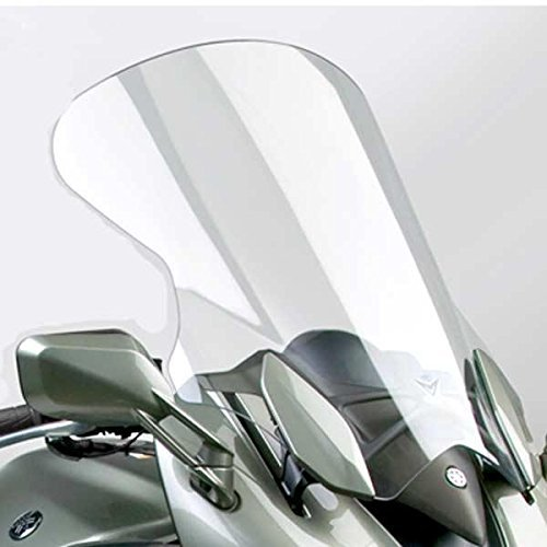 National Cycle VStream Clear Windscreen for 2013-2014 ヤマハ FJR1300 - One サイズ (海外取寄せ品)