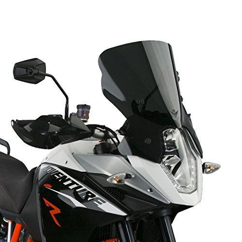 フロント NATIONAL CYCLE VStream Aeroacoustic Windshield (海外取寄せ品)