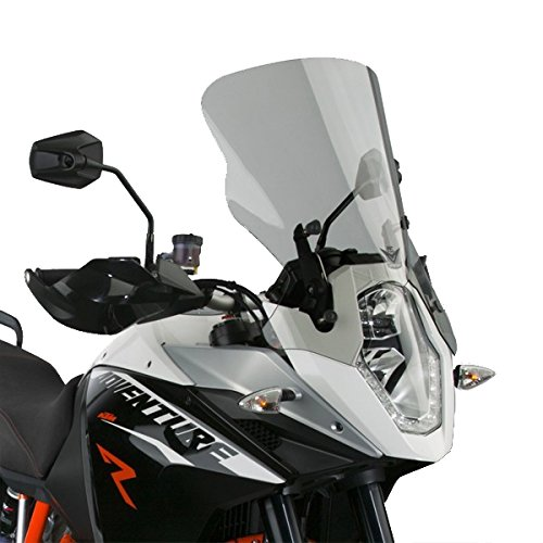 National Cycle フロント NATIONAL CYCLE VStream Aeroacoustic Windshield (海外取寄せ品)
