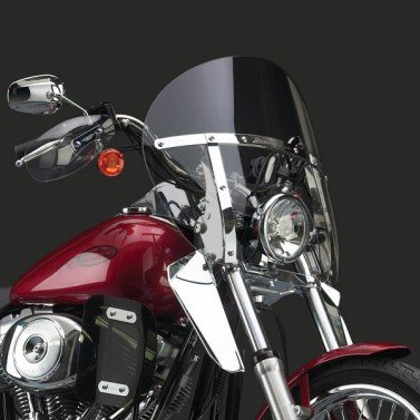 National Cycle SwitchBlade Chopped ティント Windshield N21406 (海外取寄せ品)