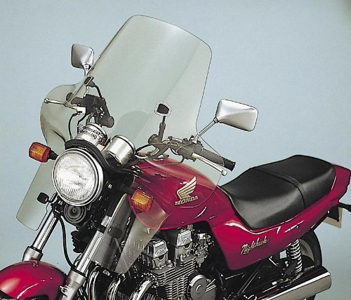 National Cycle Plexifairing 3 Windshield - Clear (海外取寄せ品)