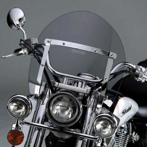 National Cycle SwitchBlade Shorty Windshield N21724 (海外取寄せ品)