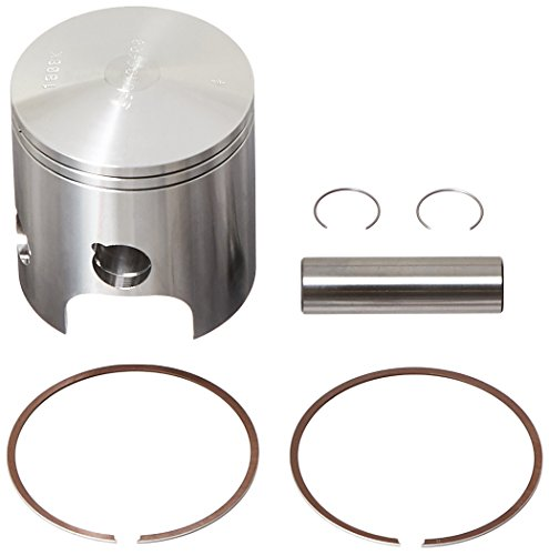 Wiseco (K133) 66.0mm 2-Stroke Motorcycle Top エンド Piston キット (海外取寄せ品)