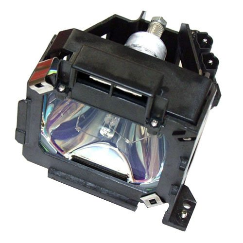 Compatible Epson Projector ランプ, Replaces Model PowerLite 811p with ハウジング 「汎用品」(海外取寄せ品)