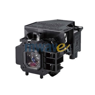 Mwave ランプ for NEC NP14LP / 60002852 Projector リプレイスメント with ハウジング by M-ウェーブ 「汎用品」(海外取寄せ品)