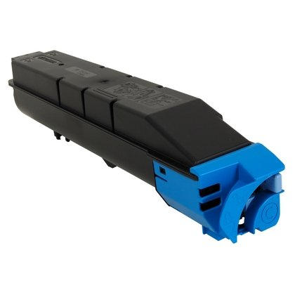 Kyocera Part# TK-8509C. TK-8509K. TK-8509M. TK-8509Y Toner Cartridge セット (OEM) (海外取寄せ品)