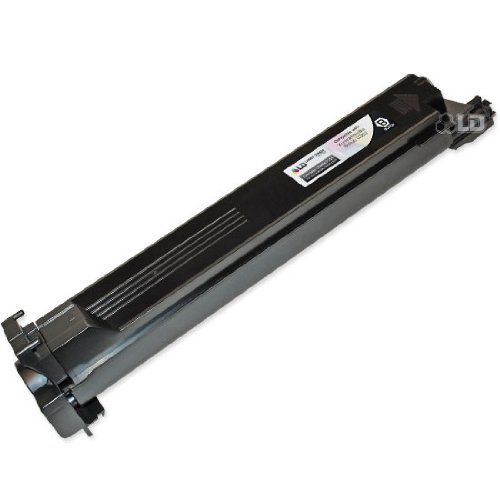 コニカ Konica Minolta TN-314K ブラック 26000 ページ Yield Toner Cartridge for C353 C353P A0D7131 (海外取寄せ品)