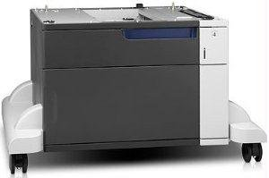 HP CE792A LaserJet 1x500-シート ペーパー Feeder and Stand (海外取寄せ品)