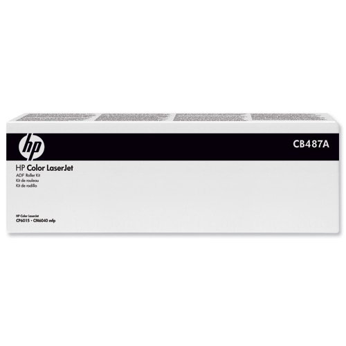HP ADF Maintenance Roller キット (海外取寄せ品)