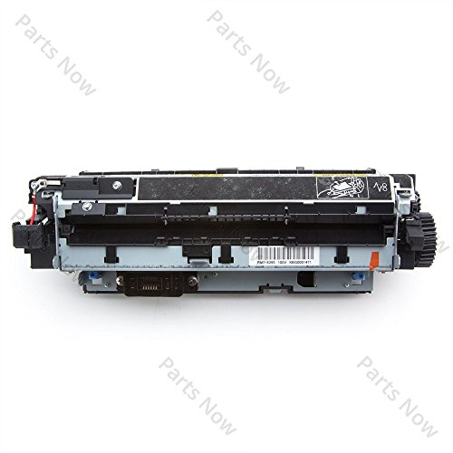 HP LaserJet M600 Fuser Assembly 110V - New Build - OEM# RM1-8395-000 - Also for M601 and Others (海外取寄せ品)