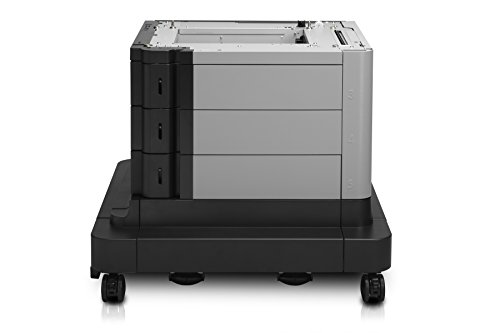 HP LaserJet 2x500/1500-シート ハイ-Capacity Input Feeder with Stand B3M75A (海外取寄せ品)