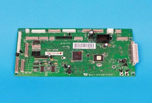 HP - DC Controller Board Assembly, RG5-5778, PN C8519-69028 (海外取寄せ品)