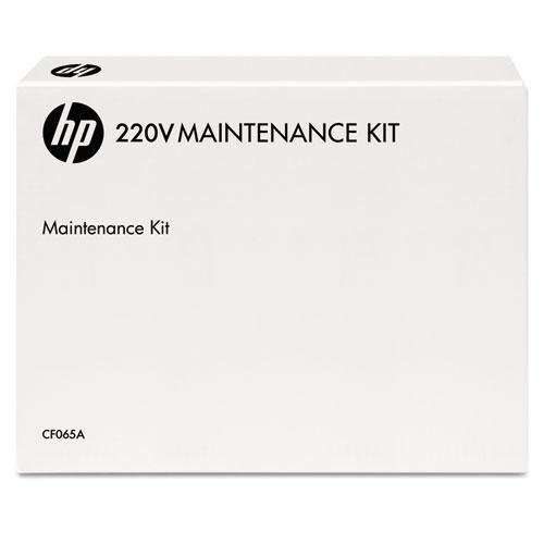 HP CF065A Maintenance キット, 220V Fuser, 225,000 ページ-Yield (海外取寄せ品)