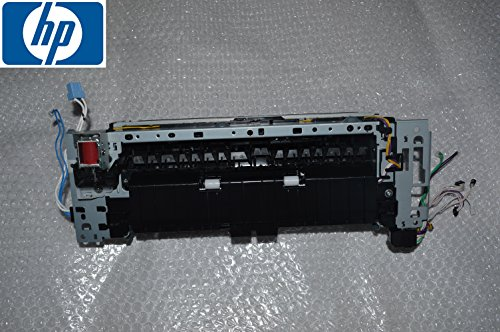 HP RM2-6418-000CN Fusing assembly - For 110-127 VAC operation - Bonds toner to the ペーパー with heat - For duplex models オンリー (海外取寄せ品)