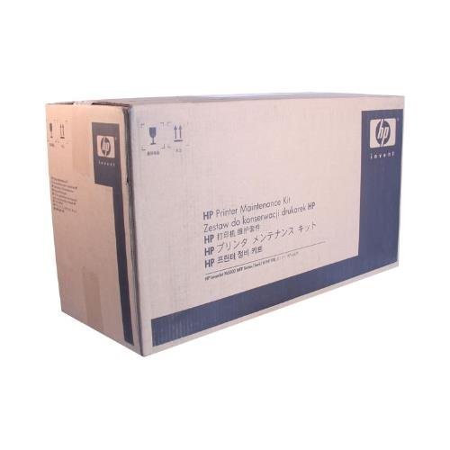 Hewlett Packard Q7832-67901 OEM Mono Laser Maintenance - HP Laserjet M5025 M5035 Maintenance キット (110V) (Includes Separation Pad Pickup Rollers Pickup & Feed Rollers Transfer Roller Fuser グローブ Tool (Hook) & Instruction Guide) OEM (海外取寄せ品)
