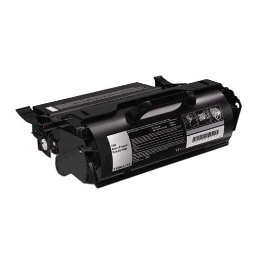 Genuine デル (330-6990) ブラック Laser Toner Cartridge (up to 7,000 pages) 「汎用品」(海外取寄せ品)