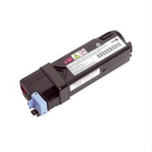 NEW Magn Toner 2130Cn 2135Cn 2.5K Pgs 330-1433 (OEM Consumables) by デル 「汎用品」(海外取寄せ品)