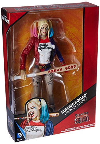 DC コミック Multiverse Suicide Squad Harley Quinn 12