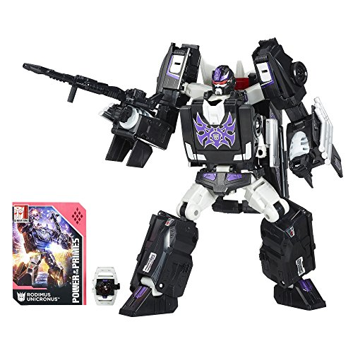 トランスフォーマー Transformers: Generations Power of the プライム Leader Evolution Rodimus Unicronus (海外取寄せ品)